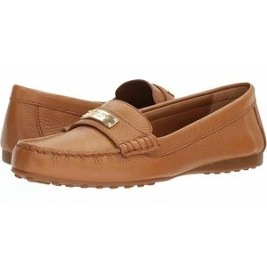 COACH Fredrica Loafers